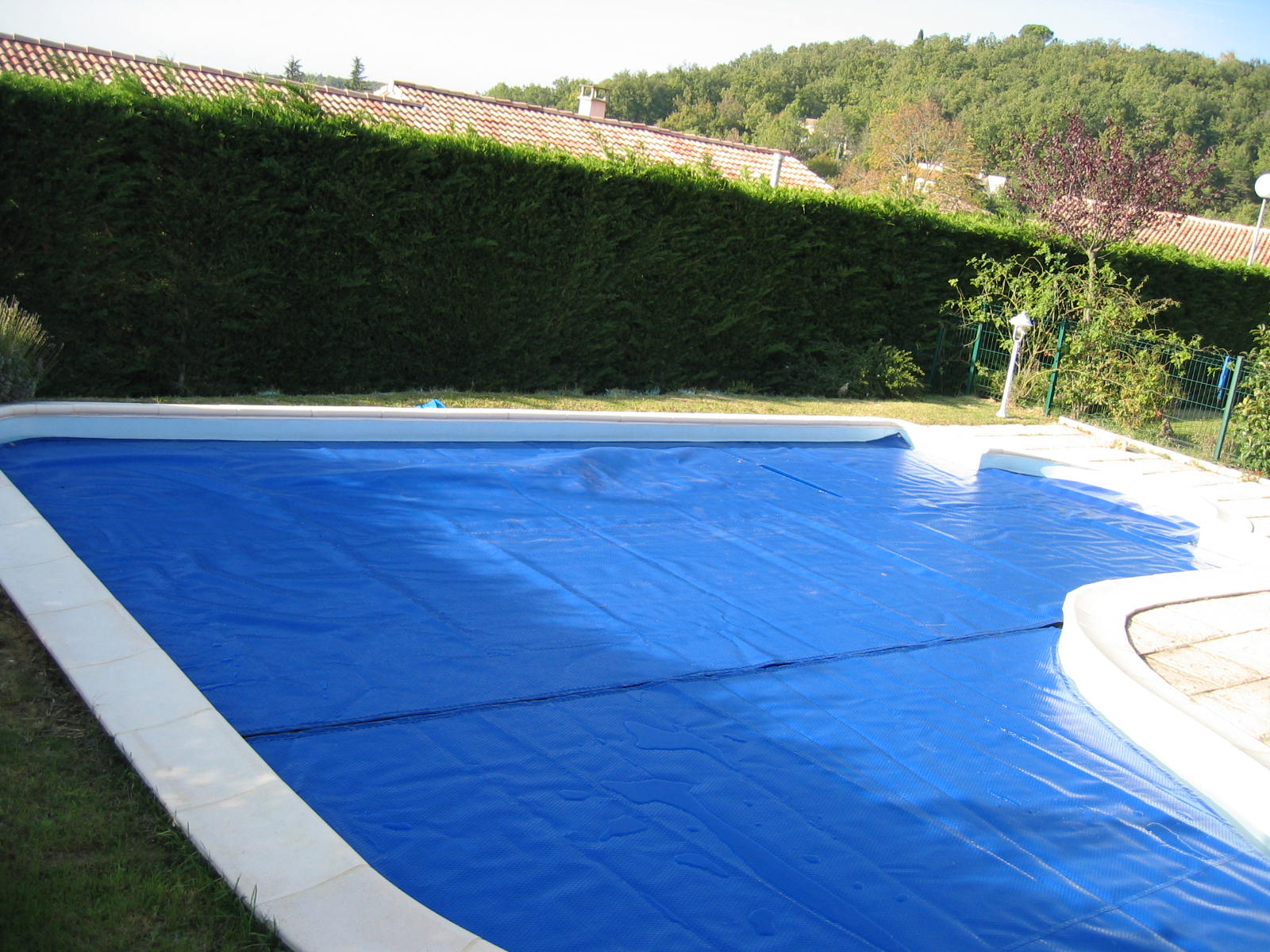 Les s curit s piscine for Bache piscine securite